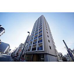サヴォイ箱崎セントリシティ[1203号室]の外観