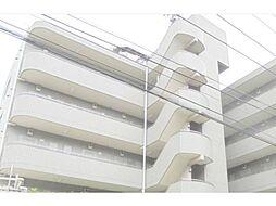 ラレーブ日野[3階]の外観