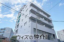 ディメーテル[4階]の外観