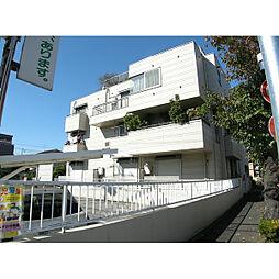 メゾン松崎[201号室]の外観