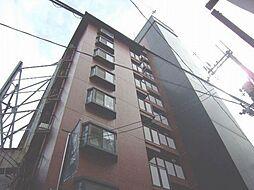 エステマール鶴橋2号館[5階]の外観