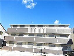 ディライト[2階]の外観