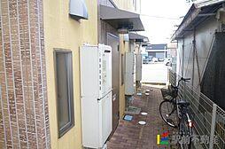 スプリングガーデン[1階]の外観