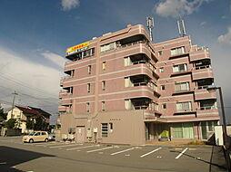 カーサ新庄[203号室]の外観