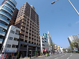 エステムプラザ神戸水木通グランクロス[702号室]の外観
