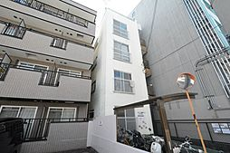 兵庫県伊丹市中央3丁目の賃貸マンションの外観
