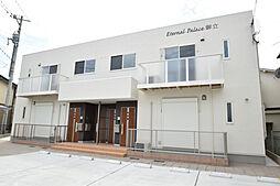 Eternal Palace御立[202号室]の外観