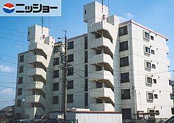 メゾンド・リオン今伊勢[6階]の外観