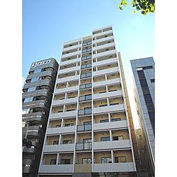 プレール・ドゥーク西浅草[4階]の外観