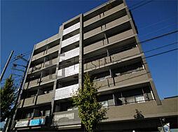 ポピットハイム[5階]の外観