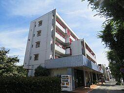芦山ビル[405号室]の外観