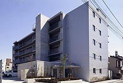 ステラサンク[4階]の外観