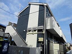 サンヴュー二俣川[201    号室]の外観