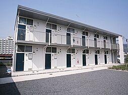 レオパレスレイクサイド[103号室]の外観