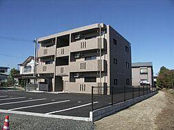 ユーミーマンション三浦[101号室]の外観