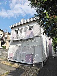Keiハウス[201号室号室]の外観