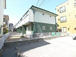 [テラスハウス] 東京都葛飾区水元4丁目 の賃貸【/】の外観
