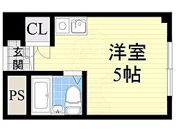 緑地公園駅 2.3万円