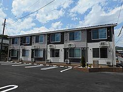 JR大糸線 北松本駅 徒歩29分の賃貸アパート