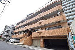 マンションオークラ[2階]の外観