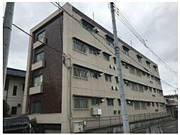 第一山崎ハイツ[2階]の外観