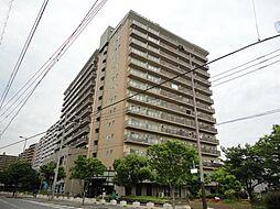 パロス美野島[10階]の外観