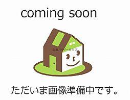 アパートメント脇坂[2階]の間取り