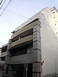 クローカス三条[4階]の外観