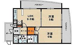 京橋駅 13.0万円