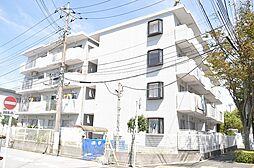 Dwell Minami Kasai[2階]の外観
