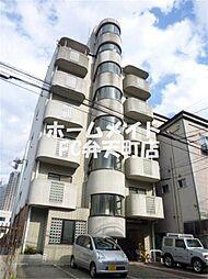 カサベルデ[4階]の外観
