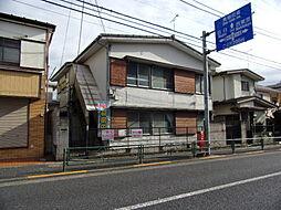 下石神井アパート