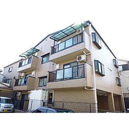 大阪府寝屋川市寿町の賃貸マンションの外観