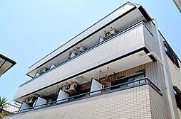 ウェル成増[3階]の外観