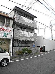 グレース円町[202号室号室]の外観
