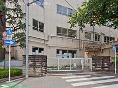 練馬区立小竹小学校 距離690m