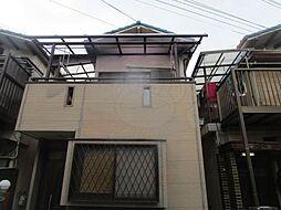 井高野駅 徒歩16分の外観画像