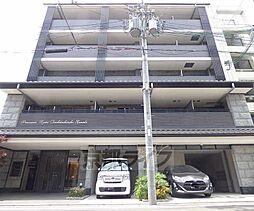 京都市営烏丸線 五条駅 徒歩8分の賃貸マンション