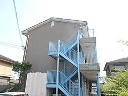 大阪府堺市西区鳳北町7丁の賃貸マンションの外観