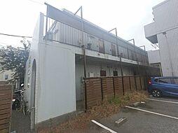 千葉県千葉市若葉区都賀5丁目の賃貸マンションの外観
