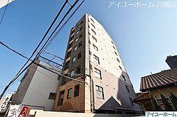 ダイナコートピア黒崎[9階]の外観