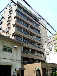 パレユニオン鶴ヶ丘[6階]の外観