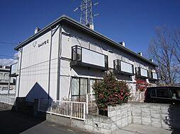 嵐山ハイツII[105号室]の外観