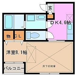 桑名駅 4.7万円
