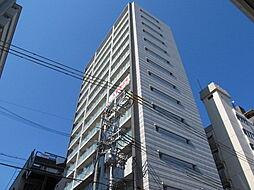 ピアグレース神戸[501号室]の外観