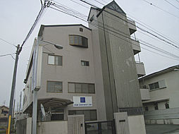 神農マンション[3階]の外観