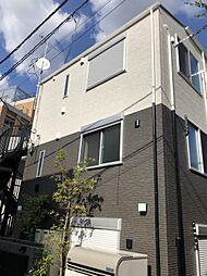 東京メトロ丸ノ内線 茗荷谷駅 徒歩7分の賃貸アパート