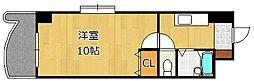 ロイヤルトレンディ[2階]の間取り