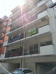 大濠クレセントマンション[1階]の外観