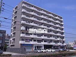 長谷川ビル[4階]の外観